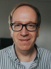 Keith Abbott (Dr)