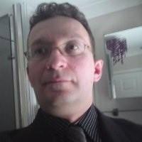 Alexandre F. Gieseke MBACP & BPS Member