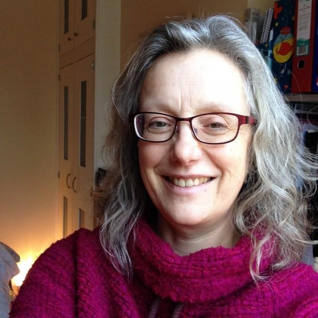 Sue Akehurst