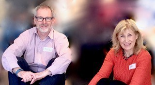 Online Autism Workshops With Allan Turner & Kate Stubbings both MBACP (Snr Accred)