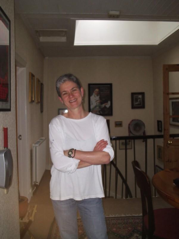 Barbara Malinen